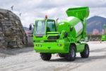 Merlo DBM 3500 Cement Mixer_0821