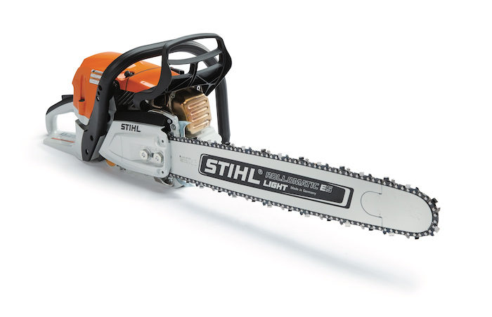 STIHL MS 400 C-M Chain Saw_0121 copy