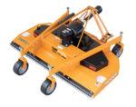 Woods Equipment TurfKeeper Pro rear mount, rear discharge finish mower