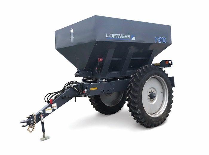 Loftness F810 FertiLogix Fertilizer Spreader_0921 copy