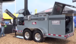 Thunder Creek Showcases New FST Series Trailers