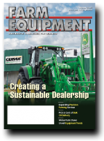 March 2012 Issue of Farm Equipment