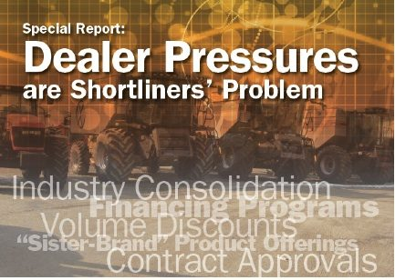 Shortliners Special Report