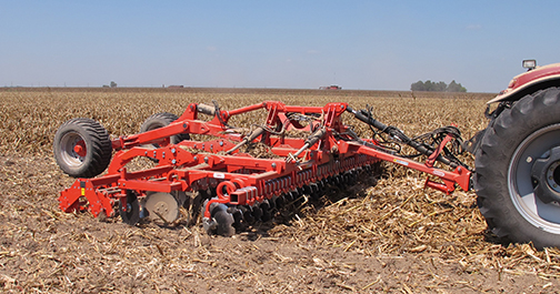 What Is Vertical Tillage Anyway Farm Equipment