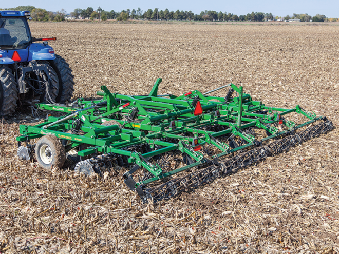 Tillage or No-Tillage: High Yields or Soil Health?