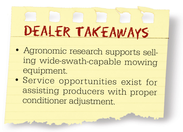 Dealer Takeaways