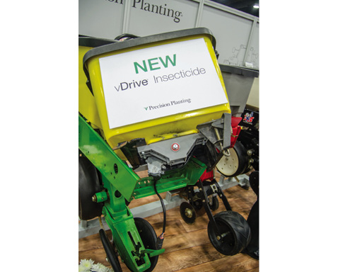 Latest Innovations Unveiled At Winter Farm Shows Farm