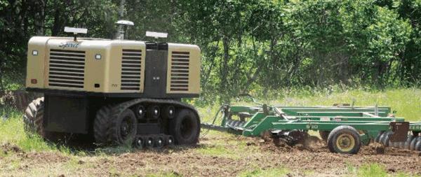 Semi-Autonomy: A More Realistic Solution for Farming | Farm