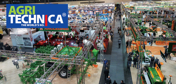 3 Technology Trends From Agritechnica 2017 | Farm Equipment