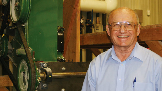 Al Myers Paves a Path as Precision Farming Pioneer