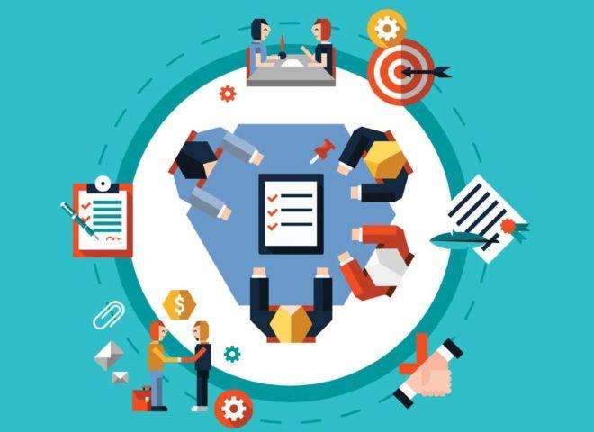Benchmarking Dealers' Employee Development