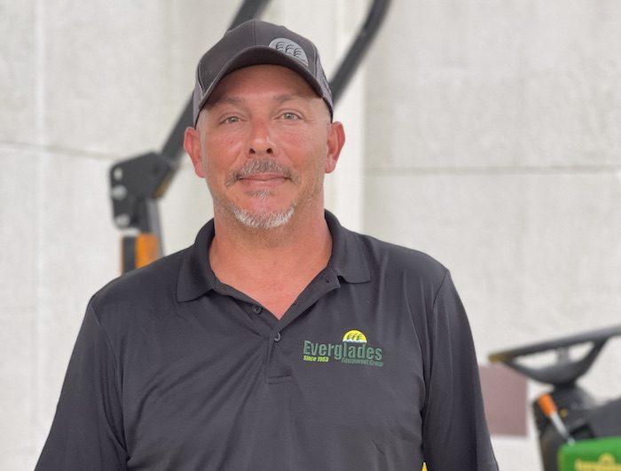 Bobby Doyle Everglades Equipment Co