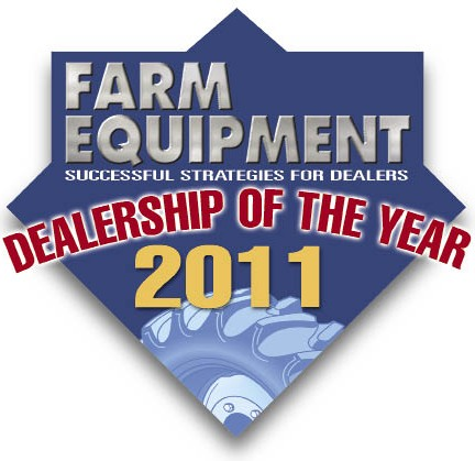 Dealership of the Year 2011