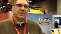 Claas Introduces Reconditioning Program for Used Lexion Combines