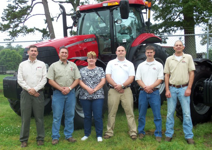 Hoober Virginia Management Team Will Brown - Service Manager (Ashland), Wayne Thomas - Store & Parts Manager (Wakefield), Dawn Ball – Office Manager (Ashland), Bill Cridlin - Ag Sales Manager (Ashland & Wakefield), Darrell Sims - Kubota Sales Manager (Ashland), Joe Vitek - Parts Manager (Ashland)