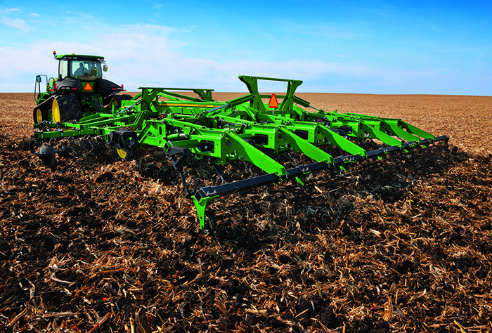 John Deere 2730 Combination Ripper