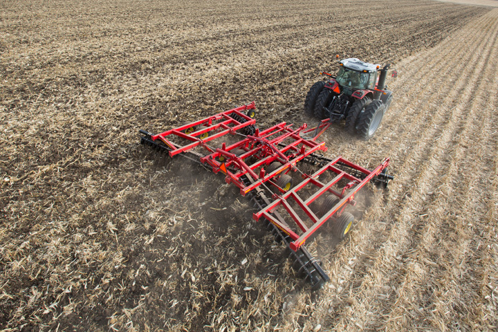 Sunflower 1436 Disc Harrow