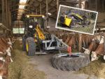JCB Farm Material Handling