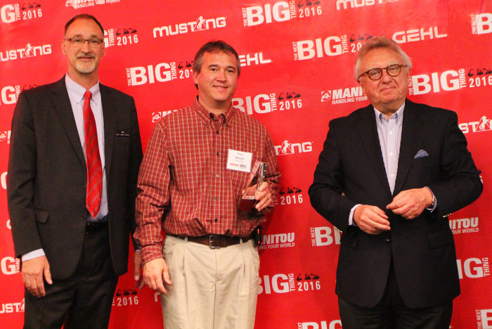 Binkley & Hurst Gehl Award