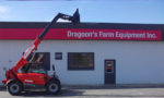 Dragoons Farm Equipment
