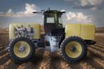 Autonomous Tractor Cooperation