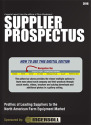 Supplier Prospectus
