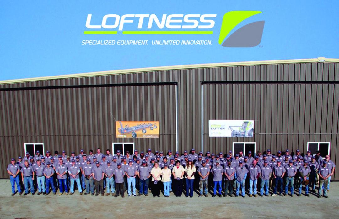 Loftness 60th Anniversary