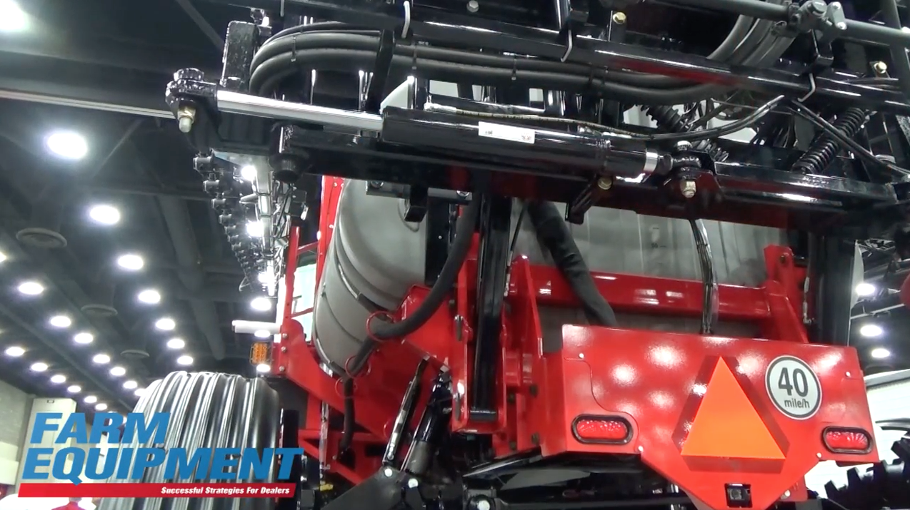 Equipment Technologies NFMS 2016