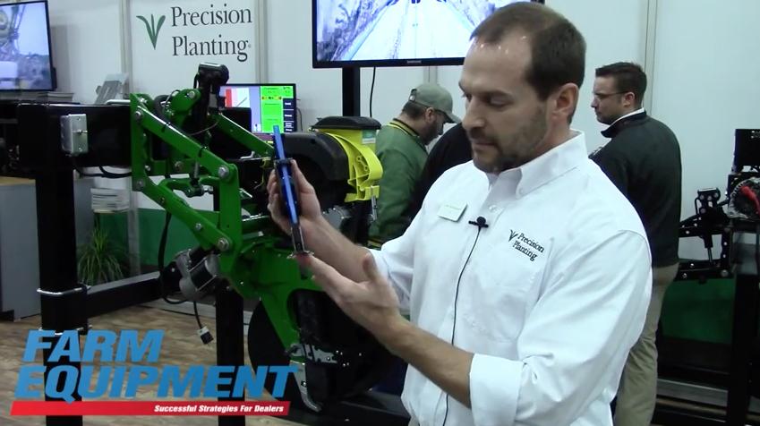 Precision Planting FurrowJet