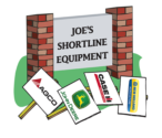 Joes Shortline Machinery