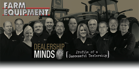 Dealership Minds Series
