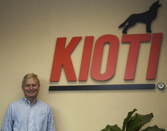 Rick Snyder Joins KIOTI as New Vice President of Sales and Marketing