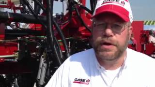 Case IH Twin Row Planter