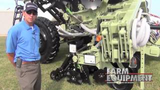 Orthman Introduces XD 1tRIPr Precision Strip Tillage System - See more at: http://www.farm-equipment.com/pages/Web-Exclusive-Video-Orthman-Introduces-XD-1tRIPr-Precision-Strip-Tillage-System.php#sthash.RO1ubHGY.dpuf