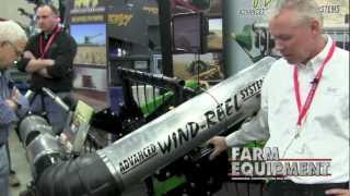 AWS Air Reels