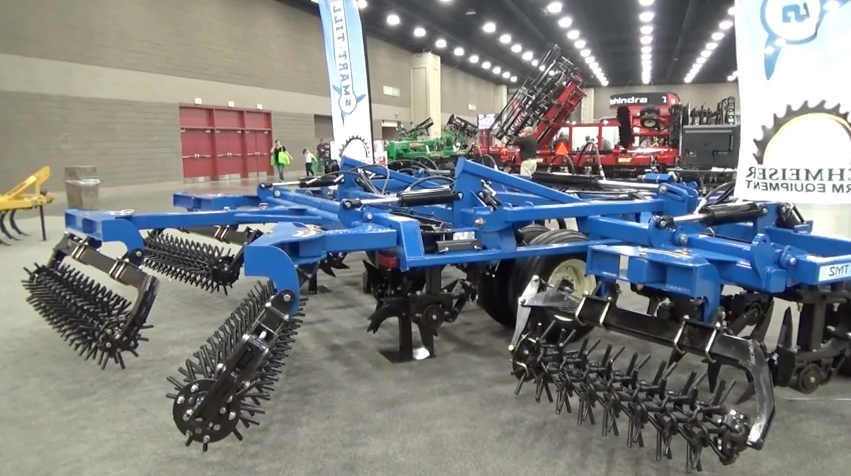 T. G. Schmeiser Showcases the Smart-Till System