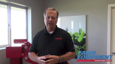 Introducing Horsch's New Educational Marketing Center & Demo Farm in Downs, Illinois