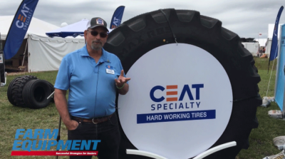 CEAT Specialty Tires Announces the Introduction of 80 Different Tire Sizes to the North American Market