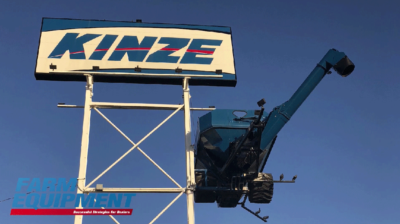 Inside Kinze's Manufacturing Facility