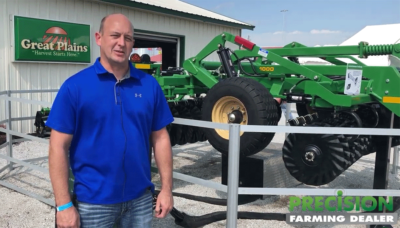 Great Plains Mfg. Breaks Down New Implement Command System