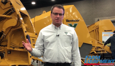 Vermeer Discusses Its Plans Following the Acquisition of Schuler