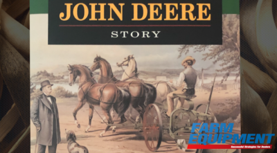 Why John Deere Succeeded When Others Didn't